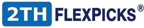 2TH Flexpicks logo